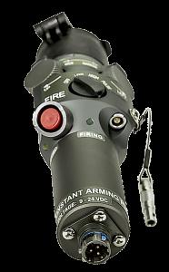 Laser Sighting (LS)