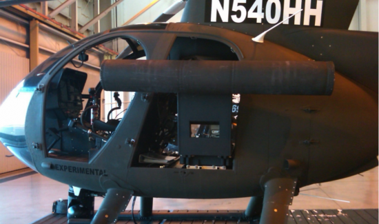 13-Aircraft Platforms